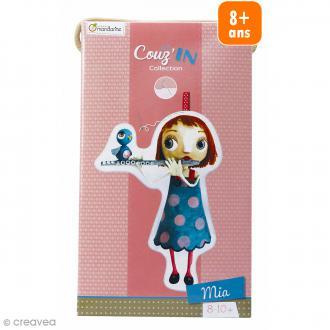 Kit créatif Little Couz'in Mia