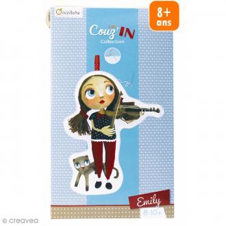 Kit créatif Little Couz'in Emily