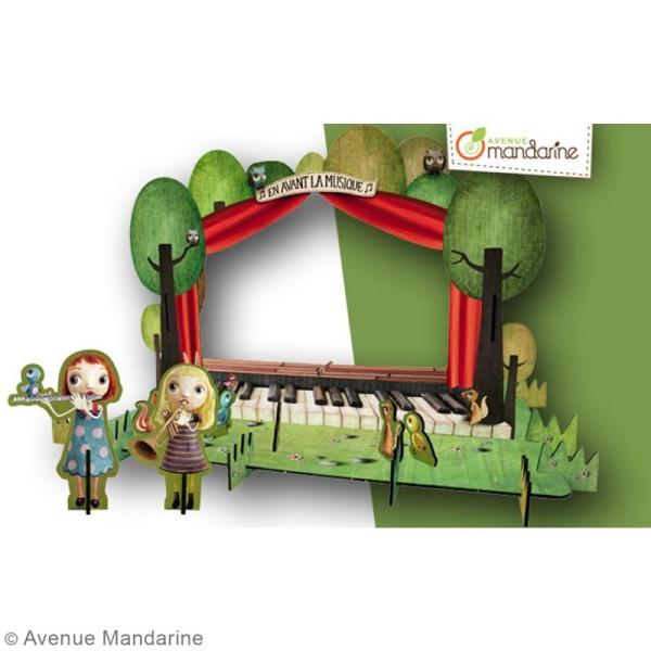 Puzzle Décor 3D - Théâtre - Photo n°2