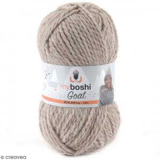 Laine Myboshi Goat - Chevreau (Zicklein) - 50 g