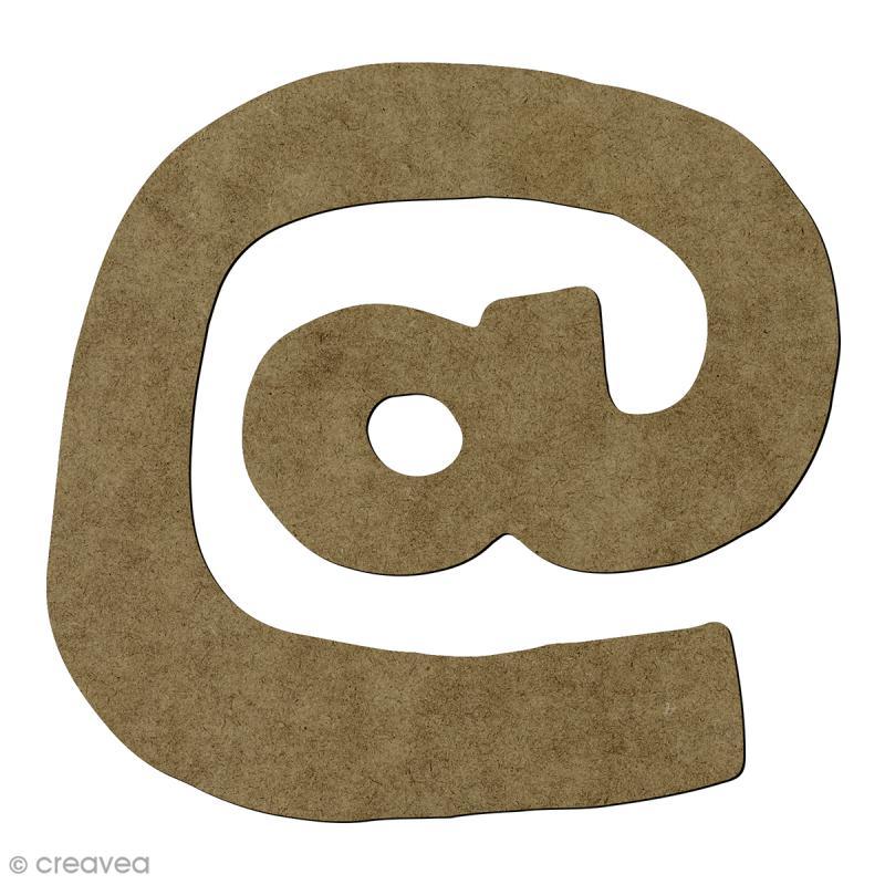 lettre en bois 7 cm lettre en bois 7 cm creavea. Black Bedroom Furniture Sets. Home Design Ideas
