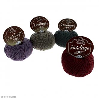 Laine DMC - Woolly Heritage - 50 g