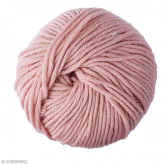 Laine DMC Woolly 5 Marinos - Rose clair 45 - 50 g
