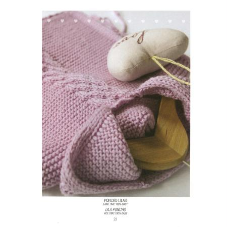 catalogue tricot dmc cr ations b b 6 18 mois 8. Black Bedroom Furniture Sets. Home Design Ideas