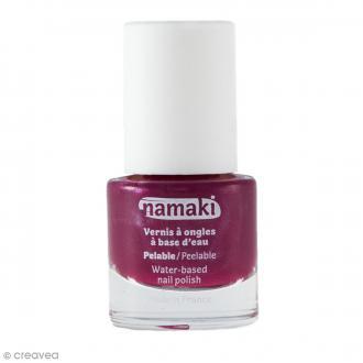 Vernis à ongles pour enfants - Rose framboise n° 03 - 7,5 ml