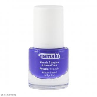 Vernis à ongles pour enfants - Violet n° 07 - 7,5 ml