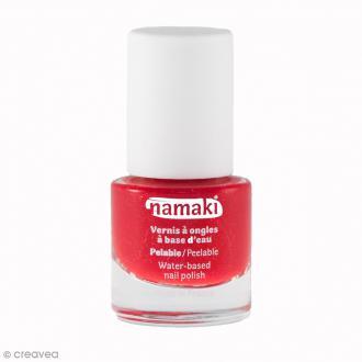 Vernis à ongles pour enfants - Rouge griotte n° 11 - 7,5 ml