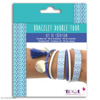 Kit création de Bracelet Toga - Cyclades