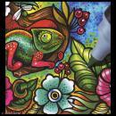 Kit recharge d'encre Chameleon - Plusieurs coloris - Photo n°3