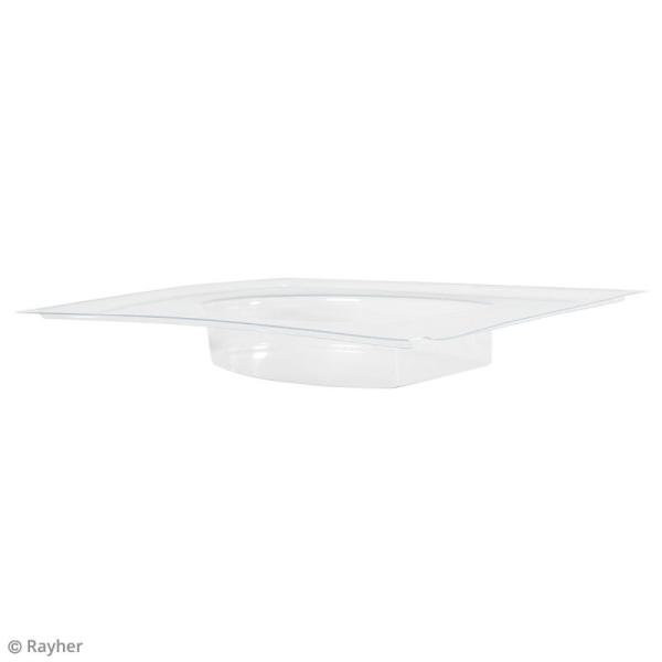 Moule pour béton créatif - Oeuf - 11 X 14 cm - Photo n°5