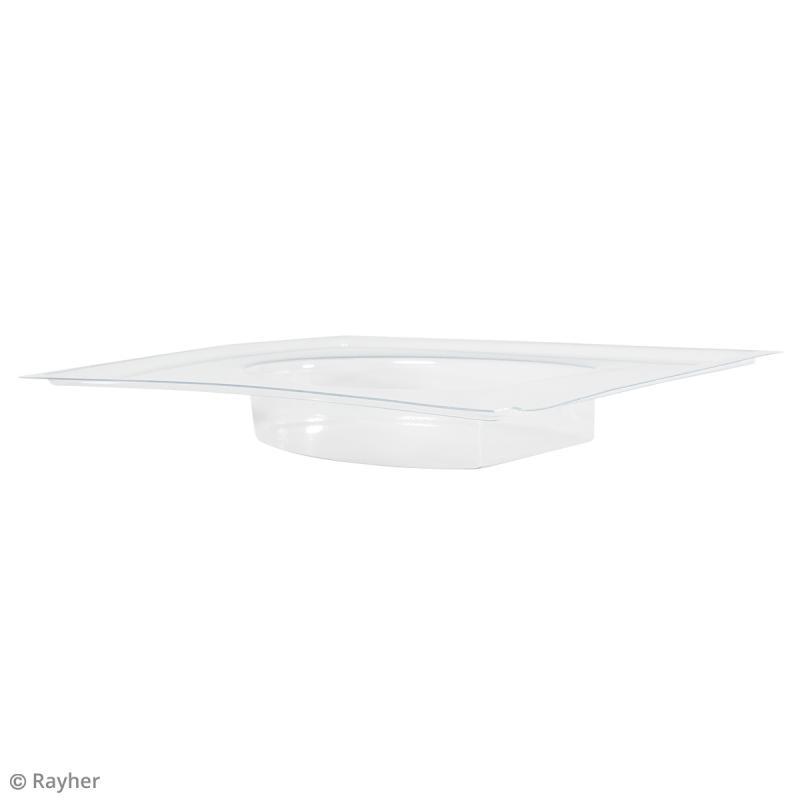 Moule pour béton créatif - Oeuf - 14 x 17,5 cm - Photo n°5