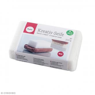 Savon créatif Opaque - 200 g