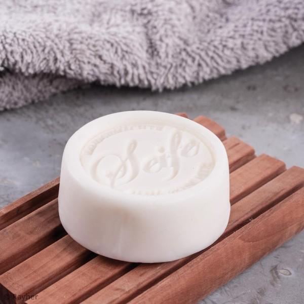 Moule pour savon et béton - Ronds - 4 formes - Photo n°3