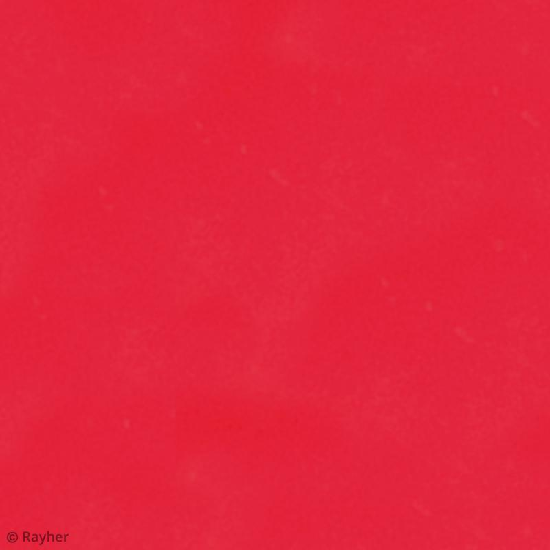 Colorant pour savon - Rouge feu - 10 ml - Photo n°2
