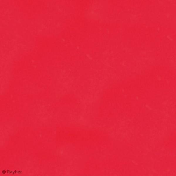 Colorant pour savon - Rouge feu - 10 ml - Photo n°2