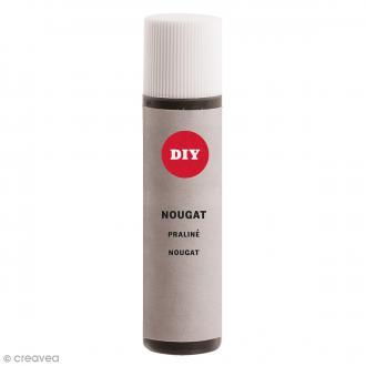 Colorant pour savon - Marron Praliné - 10 ml