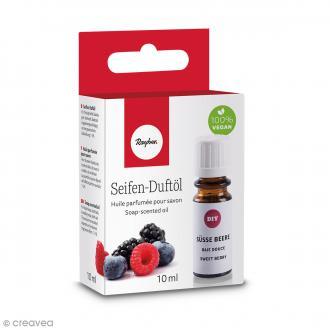 Huile parfumée pour savon - Baie - 10 ml