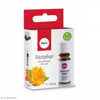 Substance active Soin de la peau pour savon - Huile de souci - 10 ml