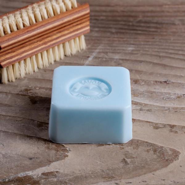Labels Monsieur et Madame - Tampons pour savon 30 mm - 2 pcs - Photo n°3
