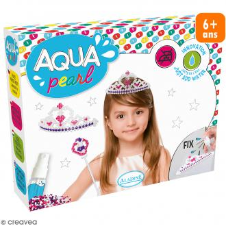 Coffret Aqua Pearl Couronne