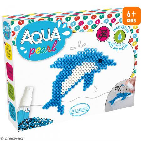 Petit coffret Aqua Pearl Dauphin - Photo n°1