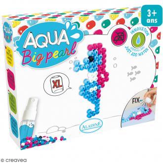 Coffret Aqua Pearl XL - Hippocampe