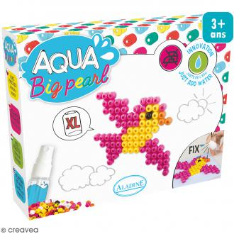 Coffret Aqua Pearl XL - Oiseau