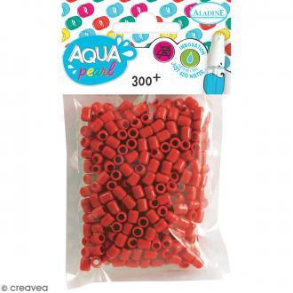 Recharge Aqua Pearl - Rouge - 300 pcs
