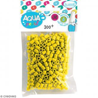 Recharge Aqua Pearl - Jaune - 300 pcs