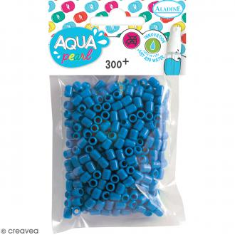 Recharge Aqua Pearl - Bleu - 300 pcs