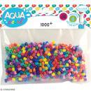 Recharge Aqua Pearl - Mix de couleurs - 1000 pcs - Photo n°1