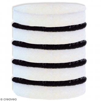 Recharge pour tampon applicateur en mousse Dye