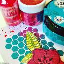 Pâte de texture Izink 3D - 75 ml - Photo n°3