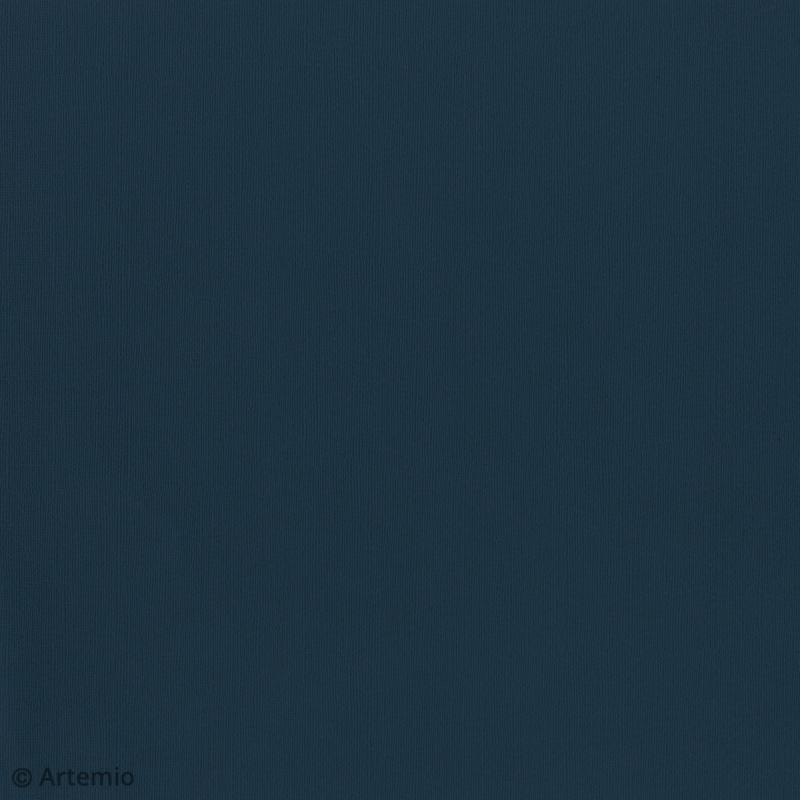 Papier Scrapbooking Artemio - Texture toile - Set de 50 Feuilles de 30,5 x 30,5 cm - Photo n°5