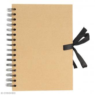 kit smash book pretty pink carnet d corer creavea. Black Bedroom Furniture Sets. Home Design Ideas