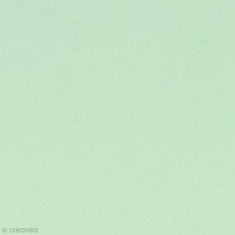 Feutrine épaisse - Pastel bleu - 2 mm