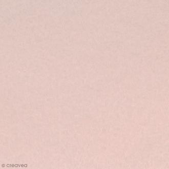 Feutrine épaisse - Pastel mauve - 2 mm