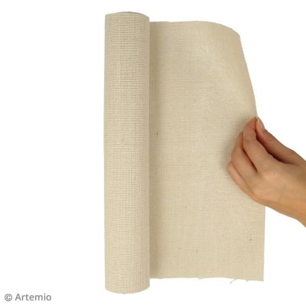 Coupon de tissu - 30 x 90 cm - 4 pcs - Photo n°5
