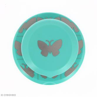 Perforatrice volante Artemio - Papillon