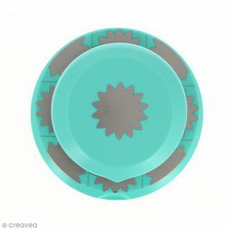 Perforatrice volante Artemio - Soleil