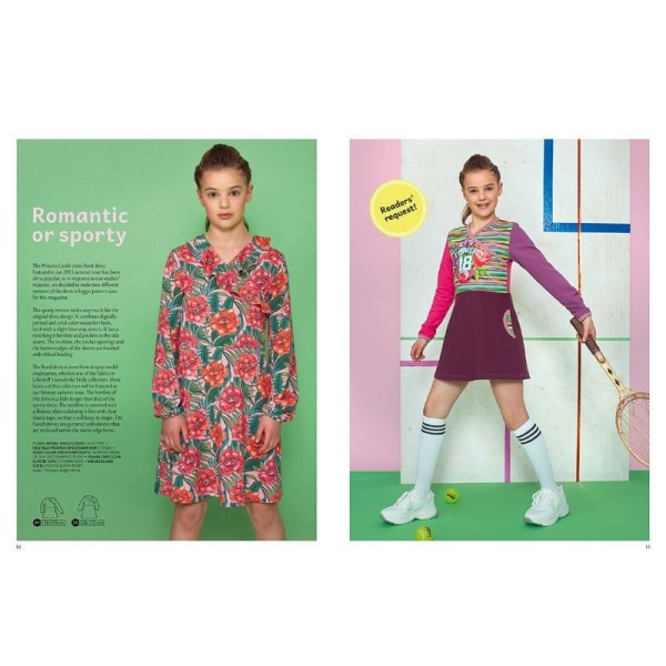 Magazine OTTOBRE automne 2019 - Photo n°4