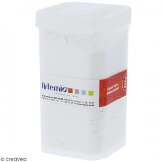 Ciment Blanc pour mosaïque - 250 g