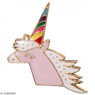 Pin's - Magical Summer - Licorne