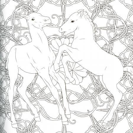 100 coloriage anti stress pdf