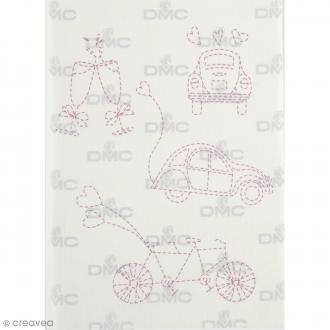 Feuille Magic Paper Custom By Me - Bonheur - A4 - 1 pce