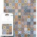 Feuilles de papier décoratif - 35 x 40 cm - Marrakesh - 3 pcs - Photo n°1