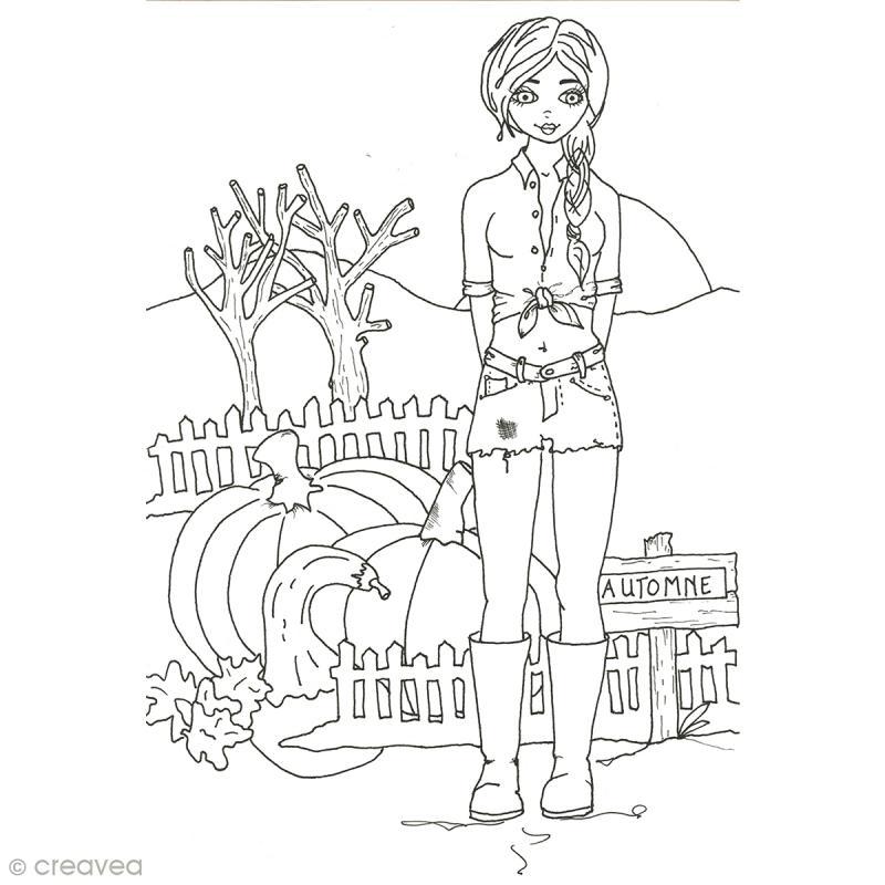 Cahier de coloriage - Les pépettes - 29,6 x 20,8 cm - Photo n°6
