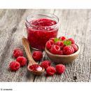 Image 3D Cuisine - Framboises - 24 x 30 cm - Photo n°1