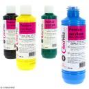 Peinture acrylique brillante - 250 ml