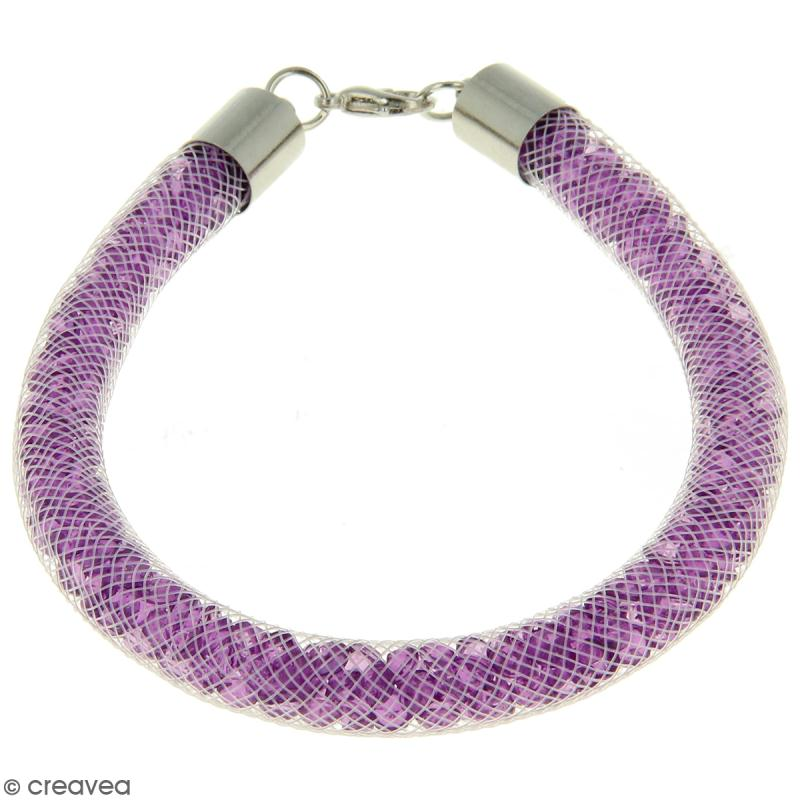Kit bracelets à perles Artemio - 4 pcs - Photo n°4